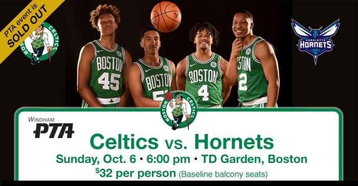 celtics sold out 2019